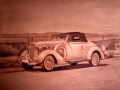 Packard by the Salt Lake