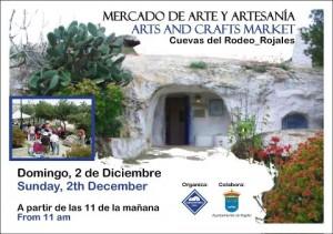 Cuevas del Rodeo poster
