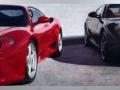 Valentina's-Ferrari's